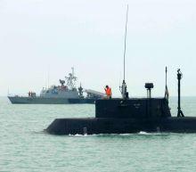 America's Next Iran Nightmare: Could Tehran Build a Super Submarine Fleet?