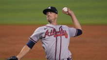 Braves, Drew Smyly look to clinch series win over Cardinals