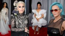VOTE: Who was the best (and wildest) dressed at the 2018 Grammys?
