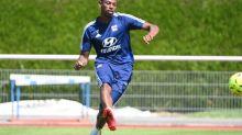 Foot - Transferts - Transferts : accord trouvé entre l'OL et Nice pour Jeff Reine-Adélaïde