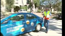 L.A. water cops remind residents of water conservation