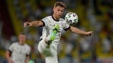 Kimmich, Germany's key player who 'can do everything but lose'