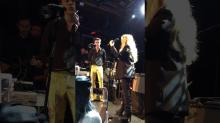 Watch Stevie Nicks and Harry Styles Duet on 'Landslide'