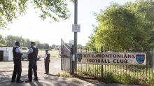 Party guests 'sat on Edmonton stabbing suspect until police arrived'
