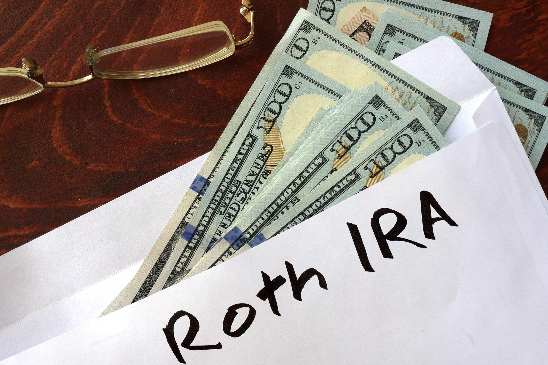 5 Reasons To Open A Roth Ira Right Now