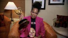 """Les séries """"Watchmen"""" et """"Succession"""" triomphent aux Emmy Awards version coronavirus"""