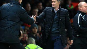 Foot - ANG - Manchester United annonce l'arrivée de Solskjaer puis supprime la vidéo