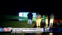 Storms Cause Damage, Prompt Water Rescues In Rio Vista