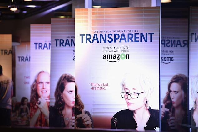 Amazon offers a free screenwriting tool to discover new stories
