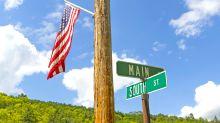 Main Street is lagging Wall Street: Morning Brief