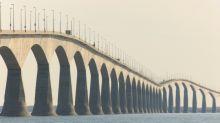 Confederation Bridge tolls rise to $47 for cars