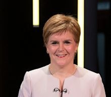 Nicola Sturgeon warns international travel restrictions may not be lifted for sunseekers