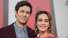 """Adam Brody Says Sharing a Teen Show Past With Wife Leighton Meester Is """"Remarkable"""""""
