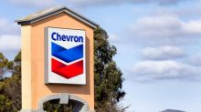 Chevron (CVX): Strong Industry, Solid Earnings Estimate Revisions