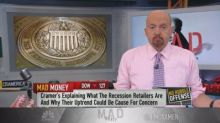 Cramer: Fed Chair Powell is 'like a racehorse with blinke...