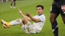 Foot - JAP - Japon: Yuto Nagatomo (OM) est resté se soigner à Marseille