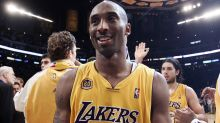 Vanessa Bryant praises Kobe's Hall of Fame induction as 'peak of his NBA career'