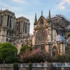 Don't Cry for Notre Dame Cathedral. It Will Never Be the Same, and That's Ok