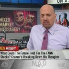 Cramer tracks 4 growing market discrepancies: Rates, Trum...