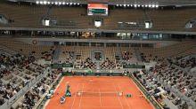 Roland-Garros (H) - Roland-Garros: la finale entre Novak Djokovic et Rafael se joue sous le toit