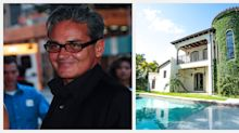 Oribe Canales's Miami Beach Home is Listed for $4.8 Million