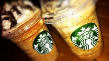 Starbucks' New Frappuccino Flavors Are Mostly Sugar