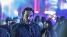 In Theaters This Weekend: John Wick, Lego Batman, Anastasia Steele and Christian Grey All Return to Your Life
