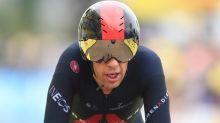 Tour de France star Porte takes on Tokyo