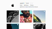 不足 13 小時就擁有 244K 追蹤者:Apple 加入 Instagram 世界,變成了另類的 iPhone 攝影教學!