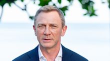 Daniel Craig hints that politics play a role in 'No Time to Die': 'We struggled to keep Trump out of this film'