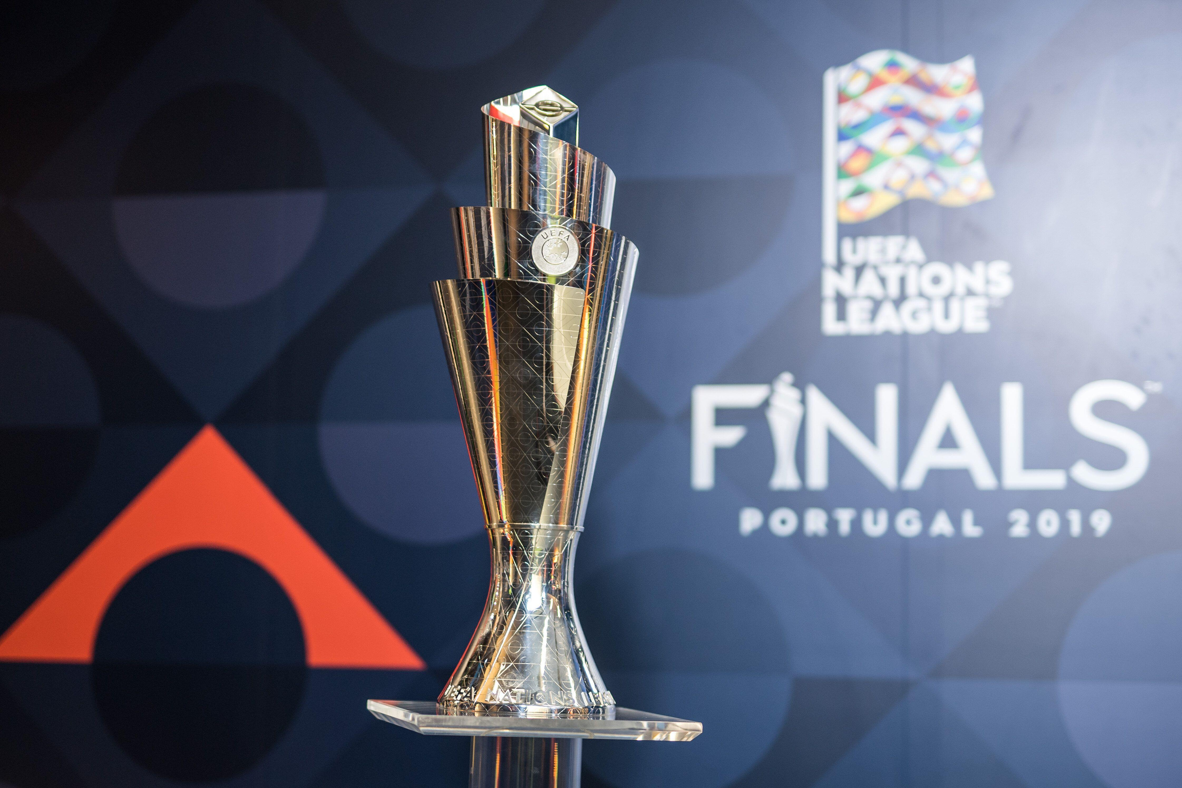 Your Uefa Nations League Finals Questions Answered