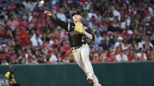 MLB Rumors: 'Main Contenders' For Trevor Story If Rockies Trade Shortstop