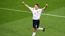 On this day 2014: Steven Gerrard retires from international duty