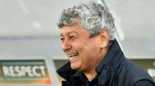 Dynamo Kiev deny Lucescu is quitting as coach