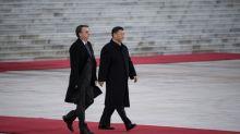 Brazil's Bolsonaro to walk diplomatic tightrope at BRICS