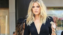 "Khloé Kardashian Breaks Silence After Accidentally Calling Her Relationship with Tristan ""Complicated"""