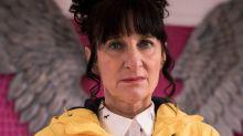 Hollyoaks star Moya Brady teases Breda's next victim