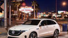 電動車矚目新星 Mercedes-Benz EQC