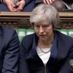 Brexit bedlam: May's EU divorce deal crushed by 230 votes in parliament