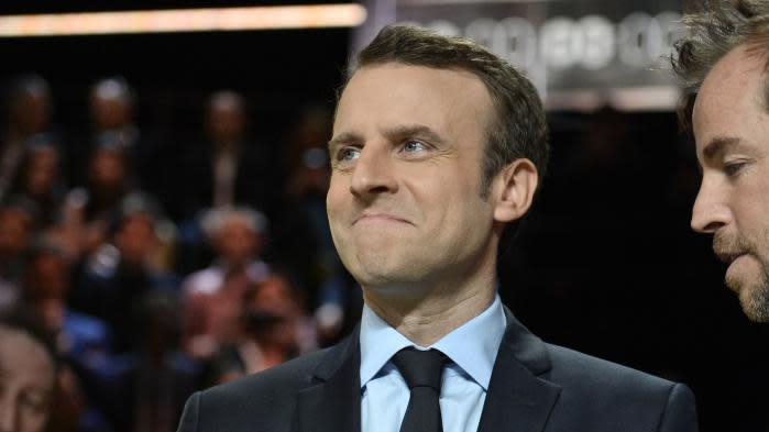 Sondage Apres Debat Macron Le Pen