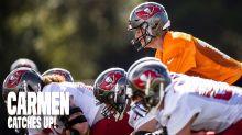 GM Jason Licht 'Made the Right Call' on Brady & the Bucs Ramp Up