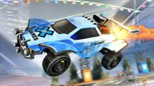 Gaming Roundup   'Rocket League' teams up with X Games
