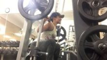 Half Their Size's Eve Guzman on Cardio vs. Weight Lifting for Weight Loss