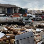 Severe Midwest weather: 2 dead, 29 injured after tornado strikes Oklahoma