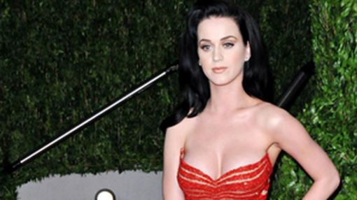 You Won't Believe What Happened To Katy Perry