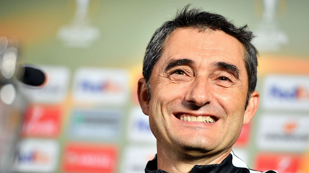 "Valverde ni confirma ni desmiente: ""Esta semana se sabrá mi futuro"""