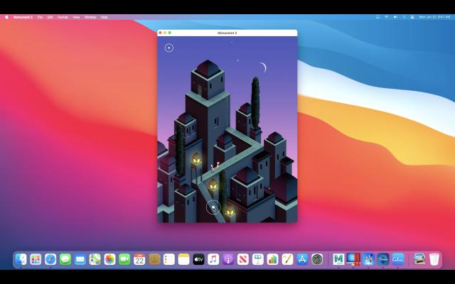 iOS apps will run natively on ARM-powered Macs