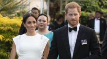 Meghan Markle makes major fashion faux pas in Tonga — but she still looks amazing