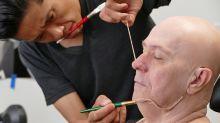Don't be a slave to actors, says Darkest Hour make-up artist Kazuhiro Tsuji