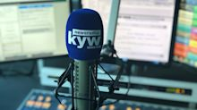KYW Newsradio makes changes to iconic jingle